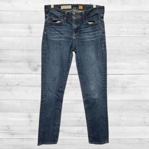 Pilcro and the Letterpress Stet Ankle Jeans 8